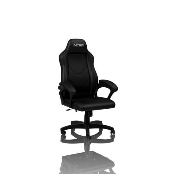 Nitro Concepts C100 Gaming Chair - noir