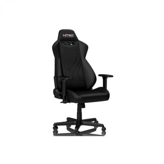 Nitro Concepts EX S300 Président Gaming - Noir Furtif