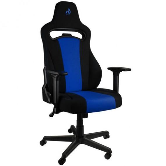 Nitro Concepts Fauteuil Nitro Concepts E250 (Noir/Bleu)