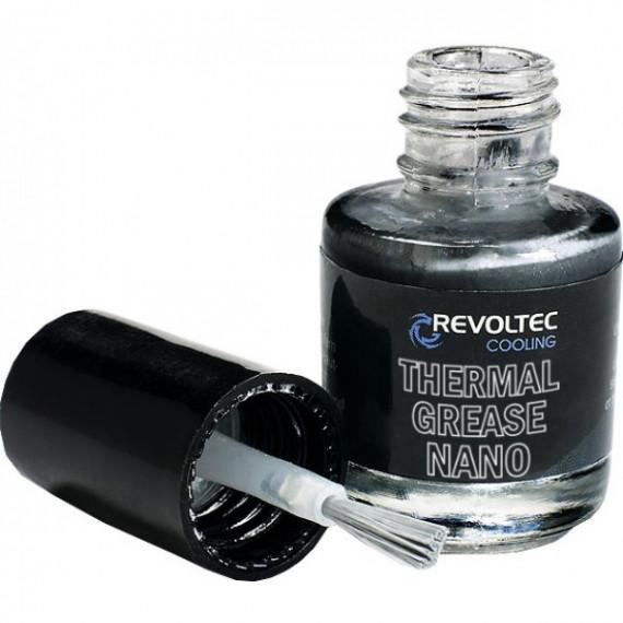 REVOLTEC Nano graisse thermique (Graisse thermique)