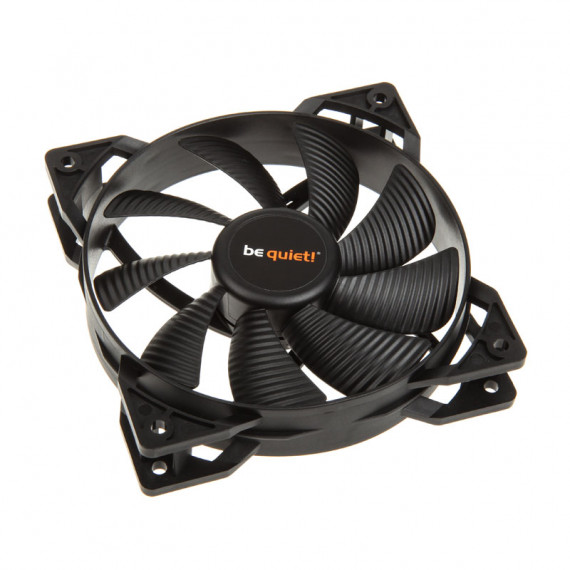 BEQUIET Pure Wings 2 120mm