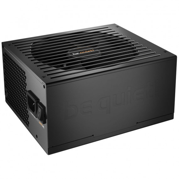 BEQUIET STRAIGHT POWER11 CM 650 W