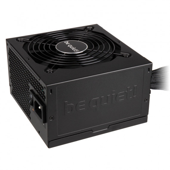 BEQUIET be quiet! System Power 9 700W 80PLUS Bronze