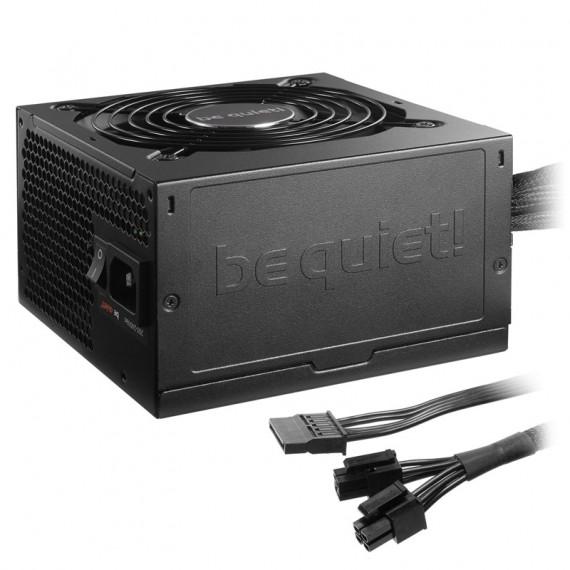 BEQUIET be quiet! System Power 9 700W CM 80PLUS Bronze
