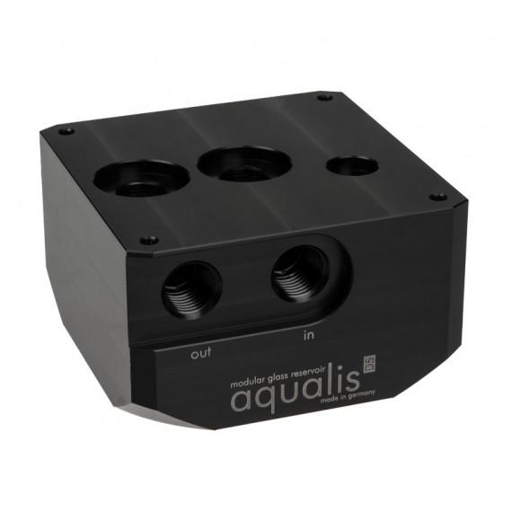 Aqua computer D5, base aqualis