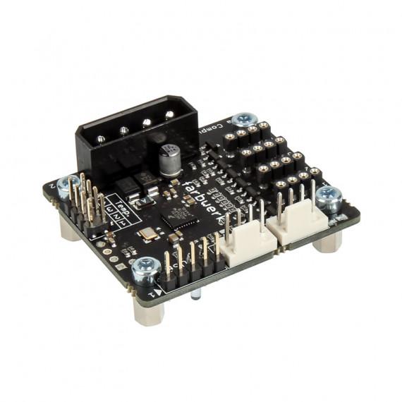 Aqua computer USB, Bluetooth et variante aquabus