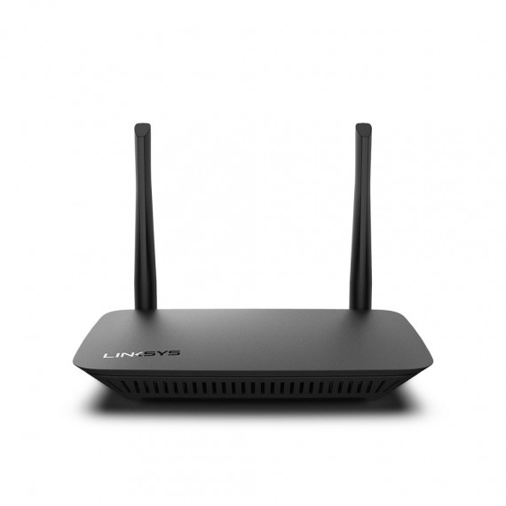 LINKSYS Router Wi-FI 4 Double Band  Router Wi-FI 4 Double Band