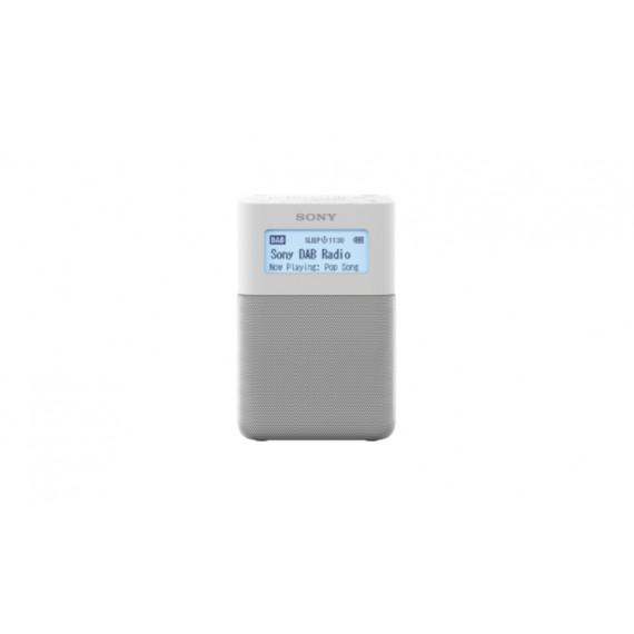 SONY XDR-V20D BLANC