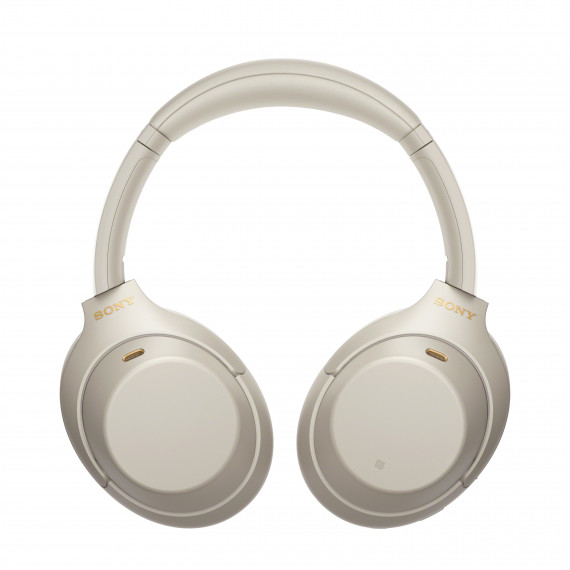 SONY Casque  WH-1000XM4 Argent