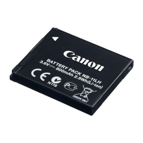 CANON Canon NB-11LH - Batterie Li-ion (pour IXUS 145/155)