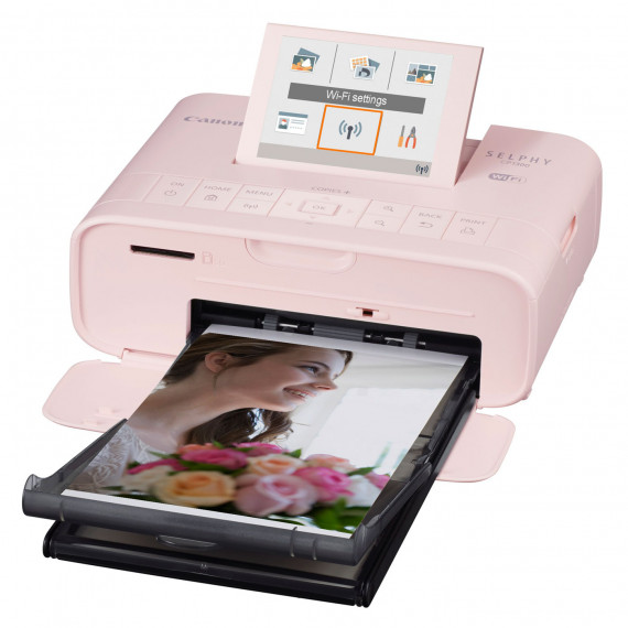 CANON SELPHY CP1300 Rose