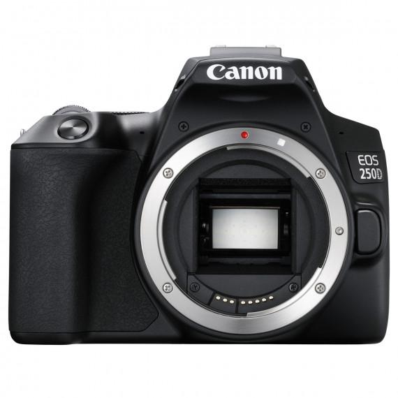 CANON EOS 250D Noir