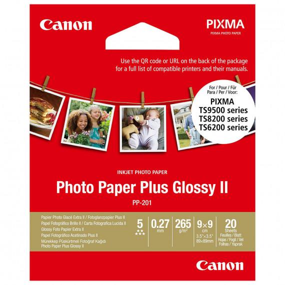 CANON PP-201 Extra II