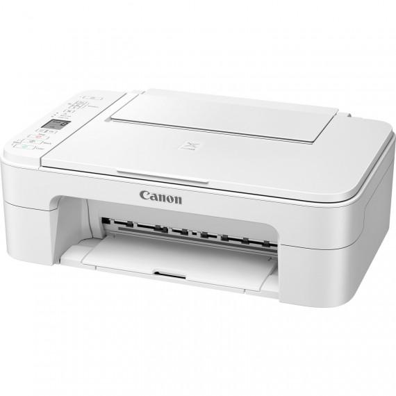CANON Canon Imprimante Ts3350 3771C026 1 Blanc