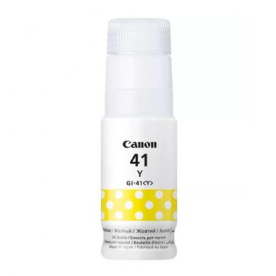 CANON Ink/GI-41Yellow Ink Bottle