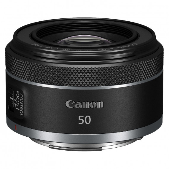 CANON RF 50mm f/1.8 STM