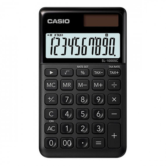 Casio SL-1000SC Noir