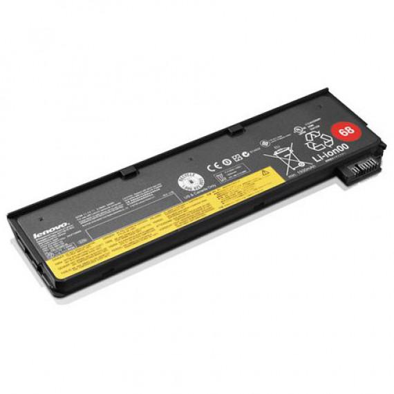 LENOVO Lenovo 0C52862 - Batterie Lithium-ion 6 cellules (pour ThinkPad W550s, T550, T450s, T450, T440, T440s, X240, X250 et L450)