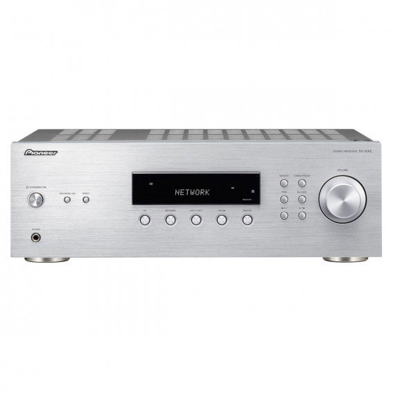 Pioneer SX-10AE Argent