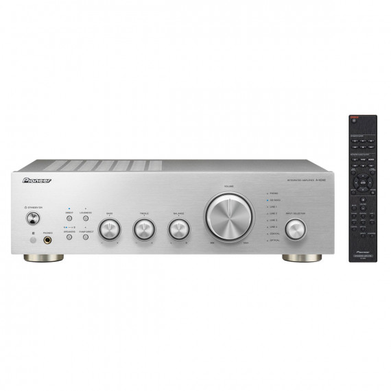 Pioneer A-40AE Argent