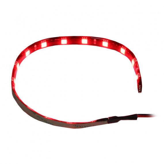 SILVERSTONE SST-LS01R - rouge