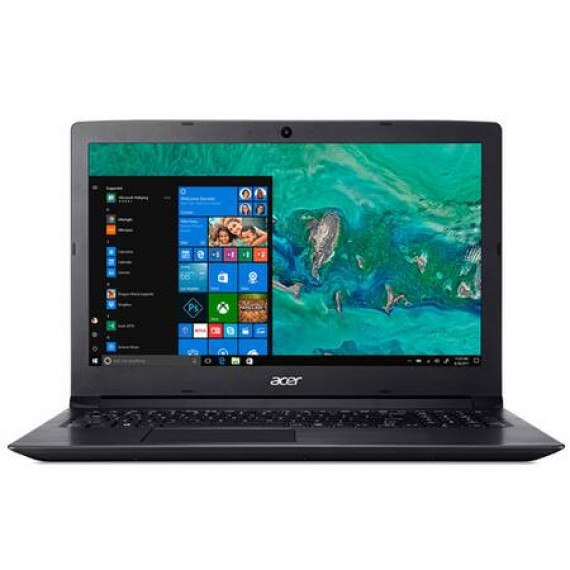 ACER Aspire A315-55G-54JG i5-8265U 15.6pcs HD 4Go 256 SSD GeForce MX230 2Go DDR5 W10H  Intel Core i5  -  15.6""