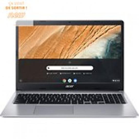 "ACER Chromebook  CB315-3HT-C293 Intel Celeron  -  15.6"""