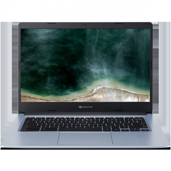 Packard Bell Chromebook  CB314-002 Touch Intel Celeron  -  14""