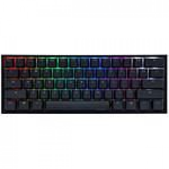 Ducky One 2 Mini RGB Noir (Cherry MX RGB Black)