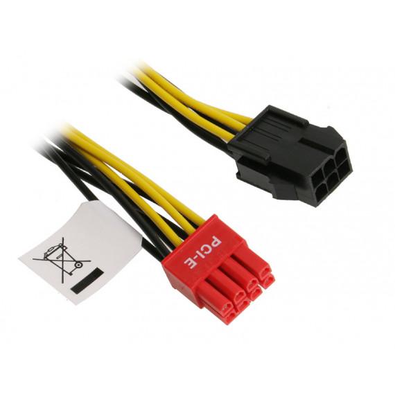 AKASA Adaptateur PCI-E AK-CB052