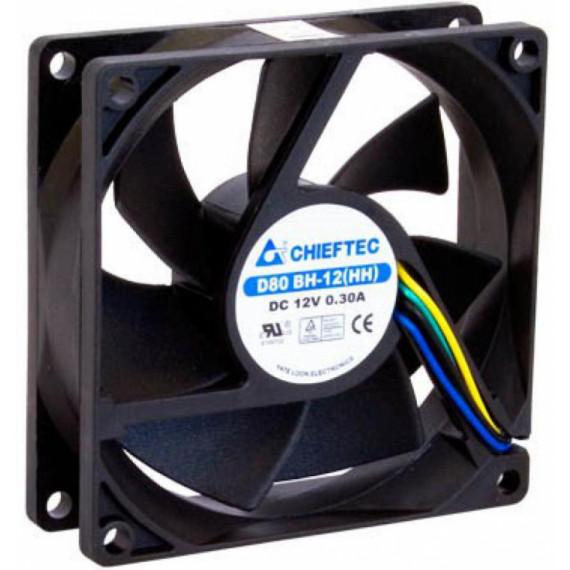 Chieftec AF ventilateur 0825PWM