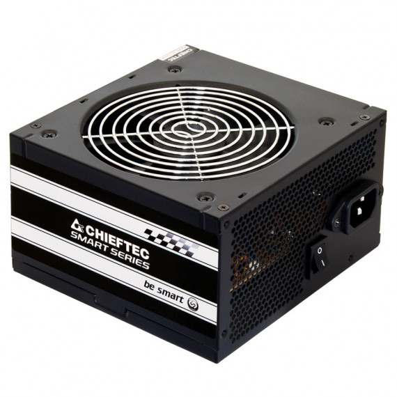 Chieftec Smart Serie GPS-400A8 - 400 Watt