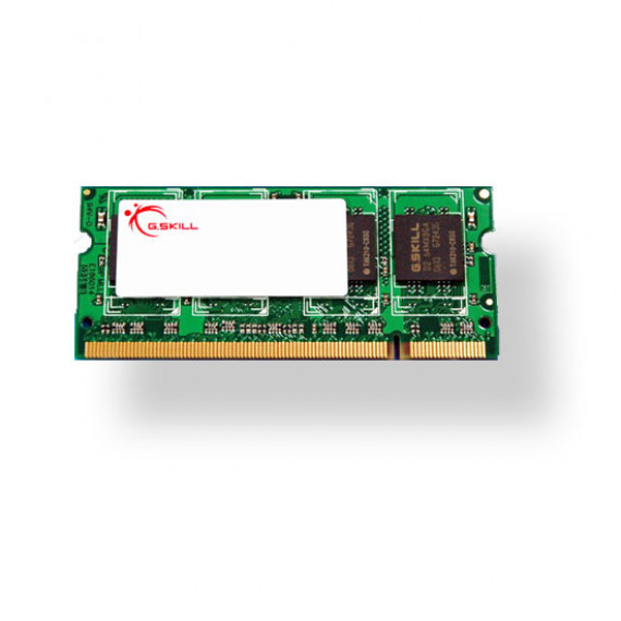 GSKILL SODIMM 2 Go DDR2-SDRAM PC2-6400