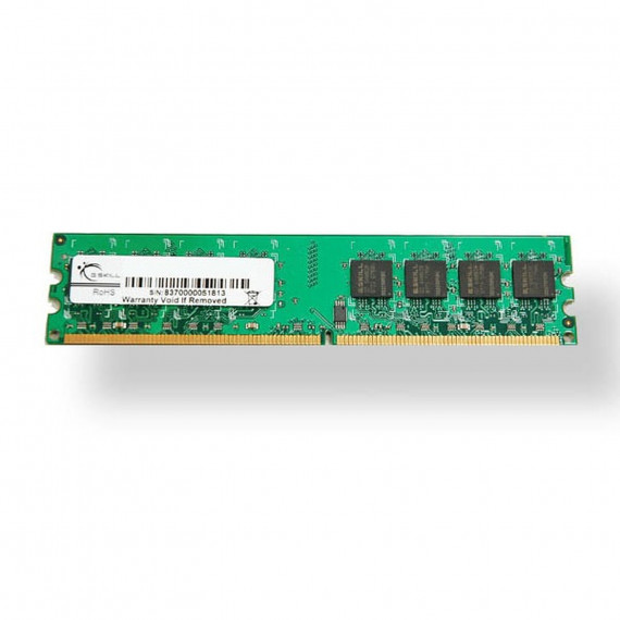 GSKILL F2-6400CL5S-2GBNT