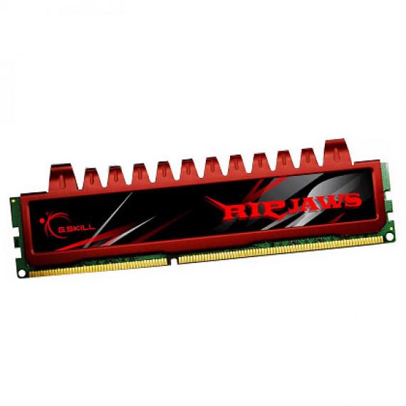 GSKILL RL Series RipJaws 4 Go DDR3-SDRAM PC3-10666