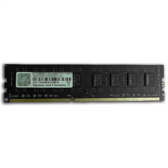 GSKILL DIMM 4GB DDR3-1600