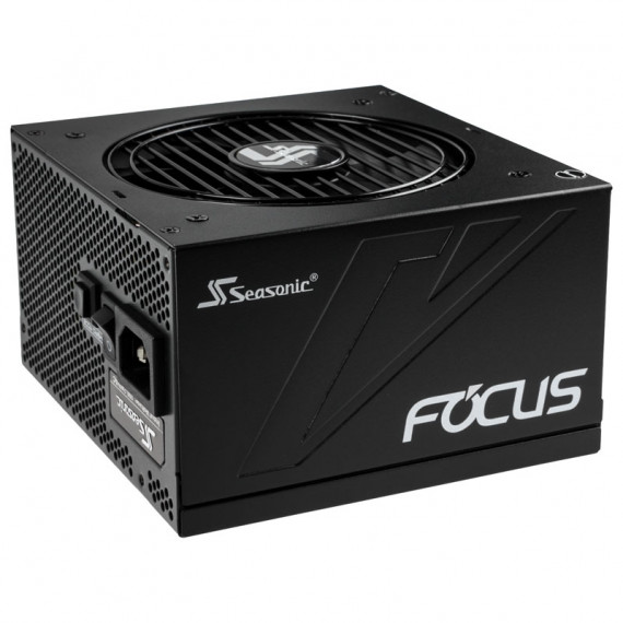 Seasonic FOCUS PLUS 750 Platinum