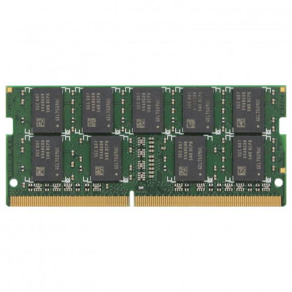 SYNOLOGY 4 Go (1 x 4 Go) DDR4 SO-DIMM ECC Unbuffered 2666 MHz CL19 (D4ES01-4G)