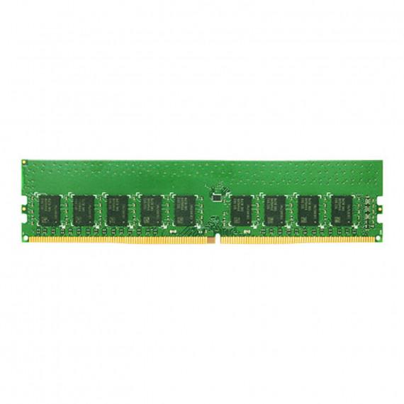 SYNOLOGY 4GB DDR4 ECC Unbuffered SODIMM