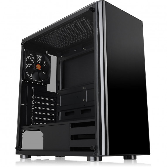 THERMALTAKE V200 Tempered Glass Edition