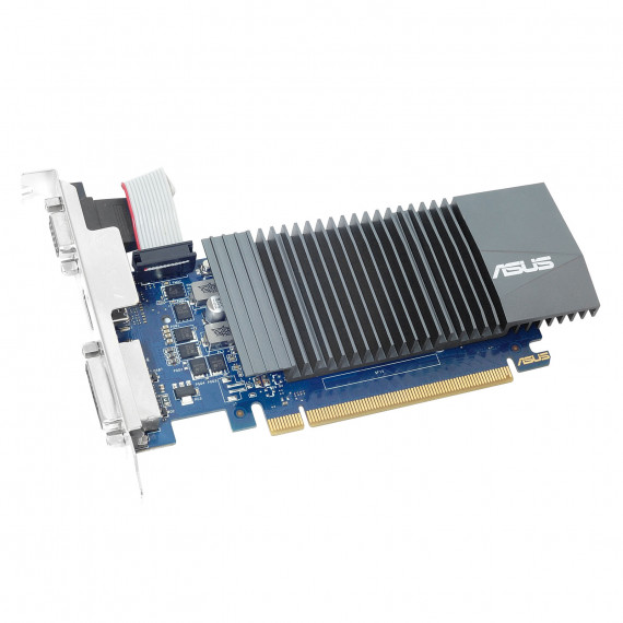 ASUS GeForce GT 710-1-SL