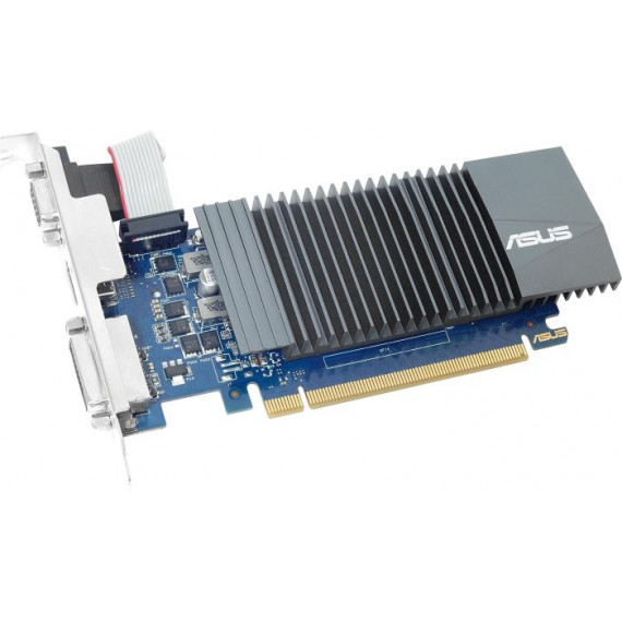 ASUS Asus GeForce GT710-SL-2GD5-BRK