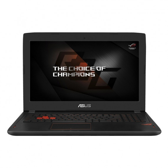 "Ordinateur Portable ASUS G502VS-GZ340T 15.6"" FHD IPS CPU Intel Core i7 7700HQ RAM 8Go(On BD) + 8Go x 1 stockage 256Go M.2 SSD + 1To HDD 5400tpm graphique nVIDIA GeForce GTX1070(8Go GDDR5) Win 10 Home 64bit"
