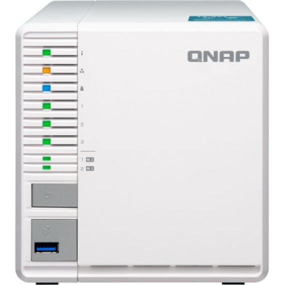 QNAP TS-351-2G
