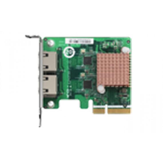 QNAP QXG-2G2T-I225