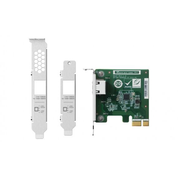 QNAP QXG-2G1T-I225