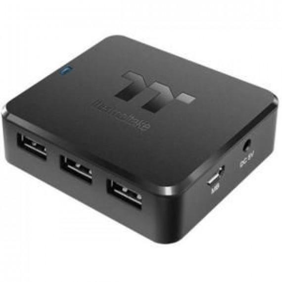 THERMALTAKE - H200 PLUS - Hub USB Interne