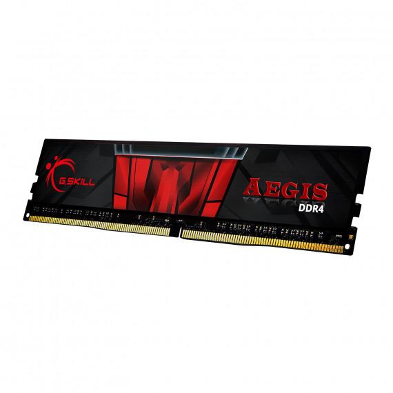 GSKILL Aegis 16 Go (1 x 16 Go) DDR4 2666 MHz CL19