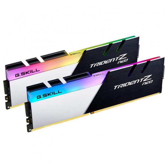 GSKILL Trident Z Neo 16 Go (2x 8 Go) DDR4 3600 MHz CL16