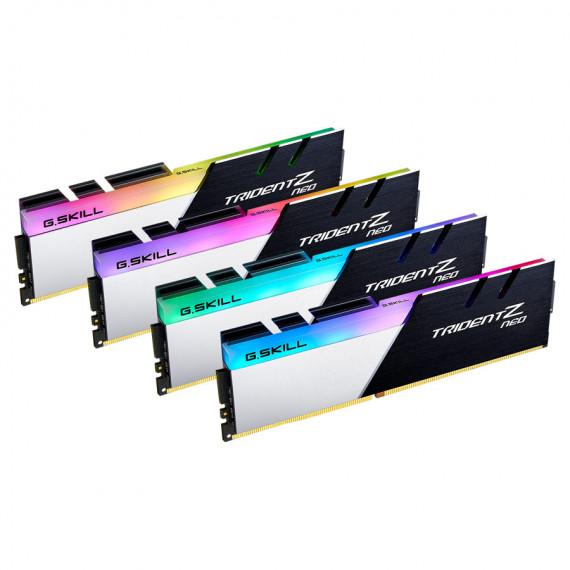 GSKILL Trident Z Neo 32 Go (4x 8 Go) DDR4 3600 MHz CL18